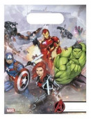 6 Sacos Festa Mighty Avengers