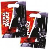 6 Sacos Star Wars