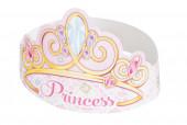 6 Tiaras Festa Princess