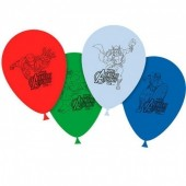 8 Balões festa Vingadores sortido