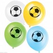 8 Balões Futebol 12