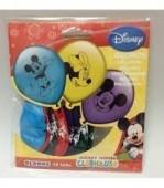 8 Balões Mickey Mouse