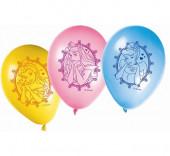 8 Balões Princesas Disney Dreaming