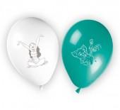 8 Balões Vaiana