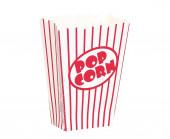 8 Caixas Pipocas Pop Corn