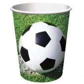 8 Copos Futebol