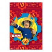 8 Sacos Brinde Bombeiro Sam