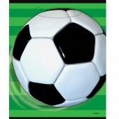 8 Sacos Festa Bola Futebol