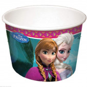 8 Taças sobremesa Frozen