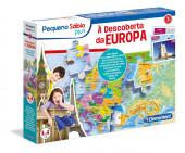 À Descoberta da Europa 2 em 1