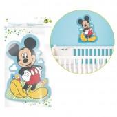 Adesivo de Espuma Mickey 3D 50cm