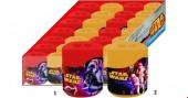 Afia duplo c/ deposito Disney Star Wars