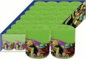 Afia duplo c/ deposito Tartarugas Ninja