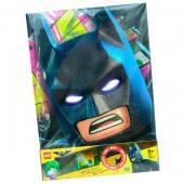 Agenda luz Lego Batman