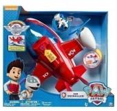 Air Patroller - Avião Patrulha Pata