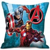 Almofada 35cm Avengers Sortido