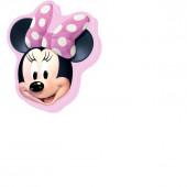 Almofada 3D Minnie Mouse