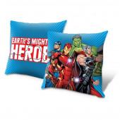 Almofada Avengers Heroes 40cm
