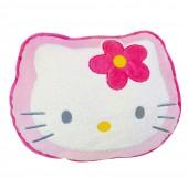 Almofada Cara Hello Kitty
