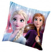 Almofada com Luz Led Frozen 2 Disney 40cm
