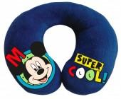 Almofada de Pescoço Mickey - Super Coll