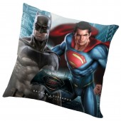 Almofada decorativa Batman vs Superman