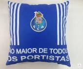 Almofada Decorativa FCP Porto