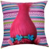 Almofada decorativa Poppy Trolls
