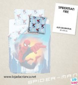 Almofada Decorativa Spiderman