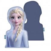 Almofada Forma Frozen 2 Elsa