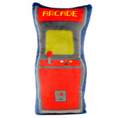 Almofada Máquina Jogo Arcade Game Over