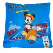Almofada Mickey Bike