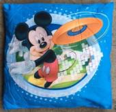 Almofada Mickey Disney 40cm