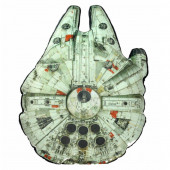 Almofada Millennium Falcon Star Wars 50cm