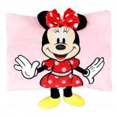 Almofada Minnie 3D