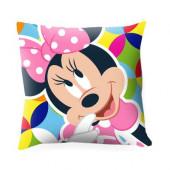 Almofada Minnie Mouse Disney 40cm