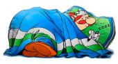 Almofada Obelix a Dormir