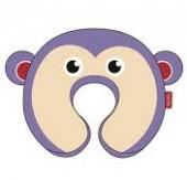 Almofada Pescoço Macaco