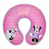 Almofada Pescoço Minnie Bubble