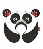 Almofada Pescoço Panda