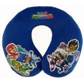 Almofada Pescoço PJ Masks