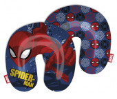 Almofada Pescoço Spiderman Marvel
