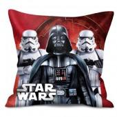Almofada poliester 40x40cm de Star Wars