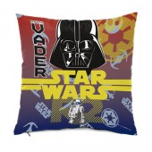 Almofada poliéster de Star Wars