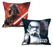 Almofada quadrada dos Star Wars - Sortido