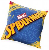 Almofada quadrada Spiderman