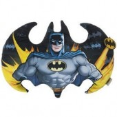 Almofada recortada Batman