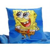 Almofada Sponge Bob 34cm