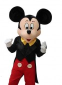 Aluguer Mascote Mickey