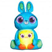 Amigo Luminoso Ducky e Bunny Toy Story 4